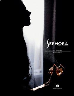 Sephora katalog ( Platnost vyprší dnes )