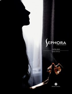 Sephora katalog ( Zbývá 7 dní )