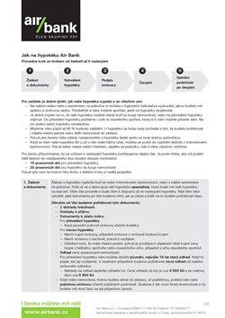 Air Bank katalog ( Před více než měsícem )
