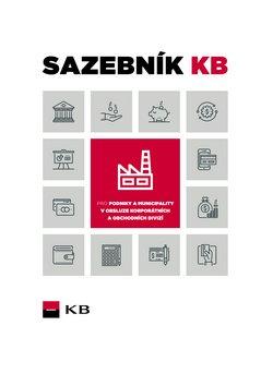 Banky a Služeb akce v KB katalogu ( Zbývá 3 dní)