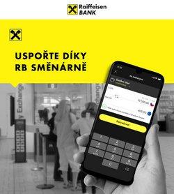 Raiffeisenbank akce v Raiffeisenbank katalogu ( Před více než měsícem)
