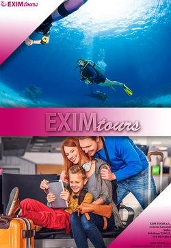 Hobby akce v Exim Tours katalogu v Praha ( Zbývá 4 dní )