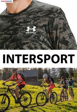 Intersport katalog ( Zbývá 7 dní )