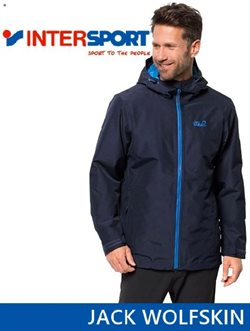 Intersport katalog ( Vypršelo )