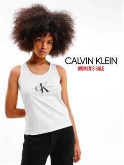 Calvin Klein akce v Calvin Klein katalogu ( Zbývá 23 dní)