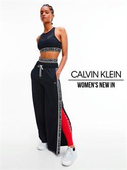 Calvin Klein akce v Calvin Klein katalogu ( Zbývá 2 dní)