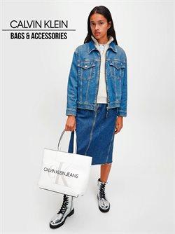 Calvin Klein katalog ( Vypršelo )