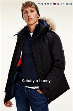 Oblečení, Obuv a Doplňky akce v Tommy Hilfiger katalogu v Praha ( Před více než měsícem )