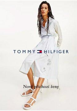 Oblečení, Obuv a Doplňky akce v Tommy Hilfiger katalogu ( Před 2 dny )