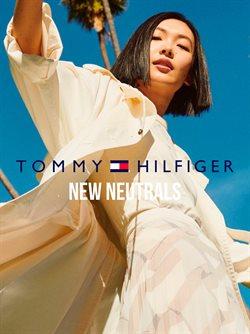 Tommy Hilfiger akce v Tommy Hilfiger katalogu ( Zbývá 26 dní)