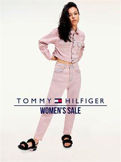 Oblečení, Obuv a Doplňky akce v Tommy Hilfiger katalogu ( Zbývá 20 dní)