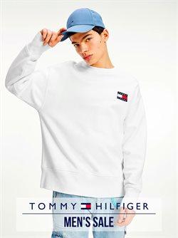 Oblečení, Obuv a Doplňky akce v Tommy Hilfiger katalogu ( Zbývá 17 dní)