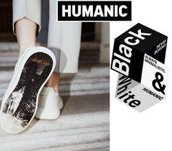 Humanic katalog ( Vyprší zítra )