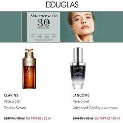 Douglas akce v Douglas katalogu ( Zbývá 17 dní)