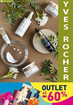 Yves Rocher katalog ( Vypršelo )