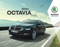 Škoda katalog ( Vypršelo )