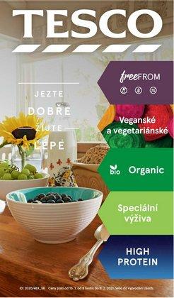 Hyper-Supermarkety akce v Tesco katalogu ( Zbývá 23 dní )