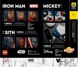 Iron Man nabídky v Praze