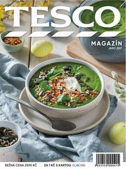Hyper-Supermarkety akce v Tesco katalogu ( Před více než měsícem )