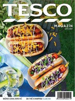 Hyper-Supermarkety akce v Tesco katalogu ( Před více než měsícem)