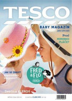 Hyper-Supermarkety akce v Tesco katalogu ( Zbývá 4 dní)