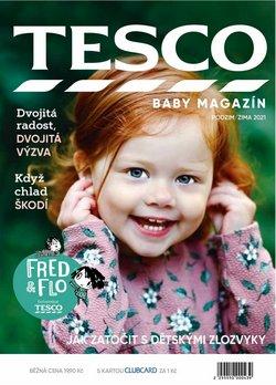 Hyper-Supermarkety akce v Tesco katalogu ( Zbývá 3 dní)