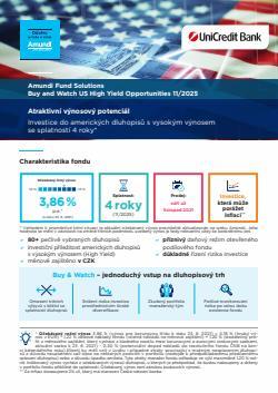 Banky a Služeb akce v Unicredit Bank katalogu ( Zveřejněno dnes)