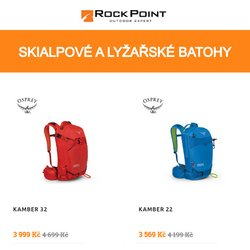 Rock Point katalog ( Zbývá 17 dní)