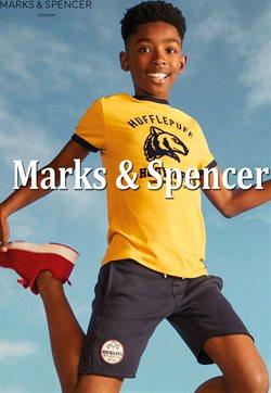 Marks & Spencer katalog ( Vypršelo )