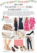 Oblečení, Obuv a Doplňky akce v Marks & Spencer katalogu ( Zbývá 6 dní)