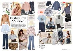 Oblečení, Obuv a Doplňky akce v Marks & Spencer katalogu ( Zbývá 12 dní)
