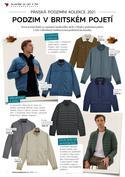 Oblečení, Obuv a Doplňky akce v Marks & Spencer katalogu ( Zbývá 2 dní)