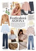 Oblečení, Obuv a Doplňky akce v Marks & Spencer katalogu ( Zbývá 3 dní)