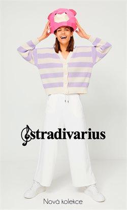 Stradivarius katalog ( Vypršelo )