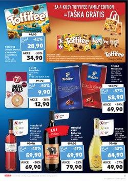 Hyper-Supermarkety akce v Kaufland katalogu ( Vyprší zítra )