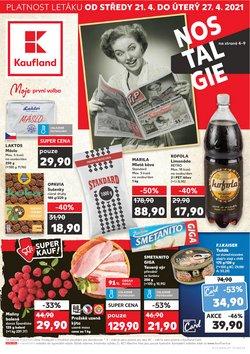 Kaufland katalog ( Před 2 dny )