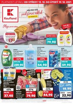 Kaufland katalog ( Zbývá 2 dní )
