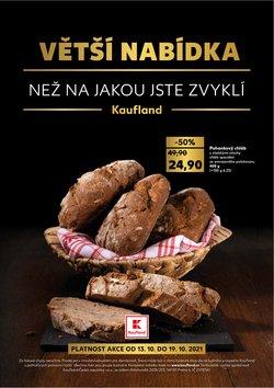 Hyper-Supermarkety akce v Kaufland katalogu ( Zbývá 2 dní)