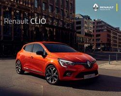 Renault akce v Renault katalogu ( Před více než měsícem)