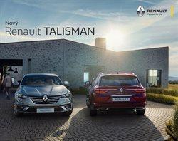 Auto, Moto a Náhradní Díly akce v Renault katalogu ( Před více než měsícem )