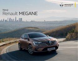 Auto, Moto a Náhradní Díly akce v Renault katalogu ( Před více než měsícem)