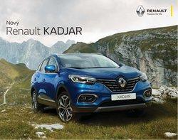 Auto, Moto a Náhradní Díly akce v Renault katalogu ( Zbývá 7 dní)