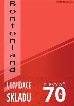 Bontonland katalog ( Zveřejněno dnes )