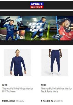 Sports Direct akce v Sports Direct katalogu ( Zbývá 7 dní)