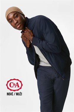C&A katalog ( Zbývá 2 dní )