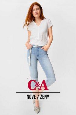 C&A katalog ( Zveřejněno včera )