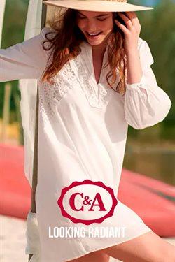 Oblečení, Obuv a Doplňky akce v C&A katalogu ( Před 2 dny)