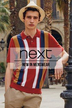 Next akce v Next katalogu ( Před více než měsícem)