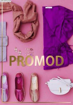 Oblečení, Obuv a Doplňky akce v Promod katalogu ( Před 3 dny )