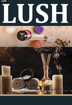 Lush katalog v Praha ( Před 3 dny )